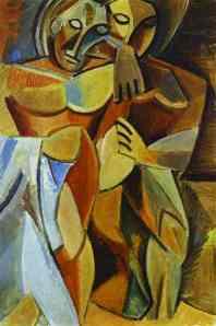 Lukisan dadaisme